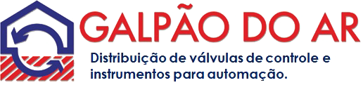 Galpão do Ar Logo