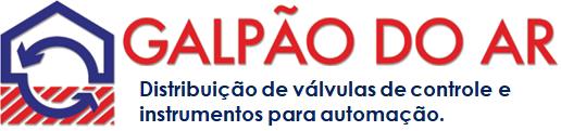 Galpão do Ar Logo