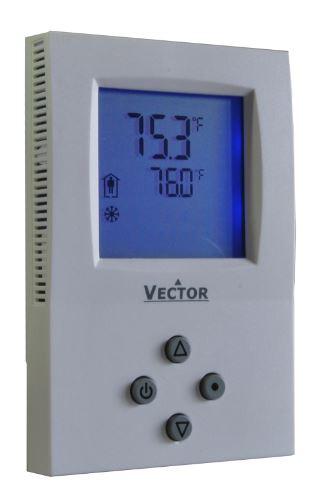 TCI-W22-U-H VECTOR CONTROLS