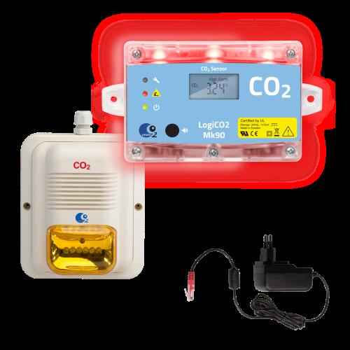 CO2 Mk90 LOGICO2