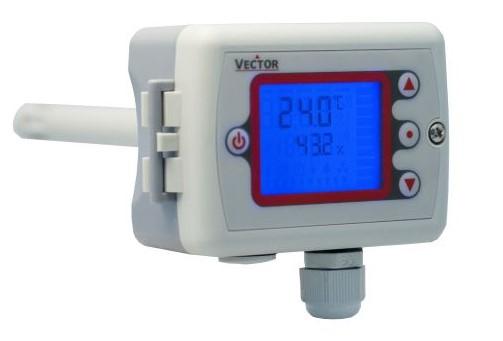 SDC-H1-OPC-S VECTOR CONTROLS