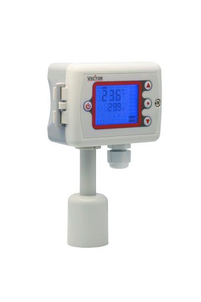 SOC-T1-OPC-S VECTOR CONTROLS