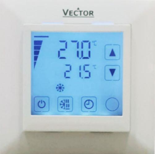 TRI2-FA-TH-221.202C-BAC VECTOR CONTROLS