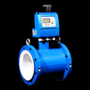 FT-3000 Flow Meter ONICON
